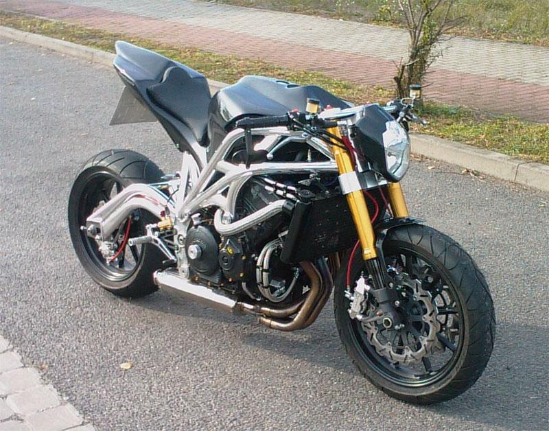 Suzuki Ninja R For Sale